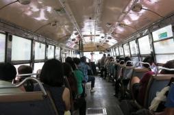 Covid-19 : l'affaire du bus chinois qui soutient la thèse d'une transmission par aérosol