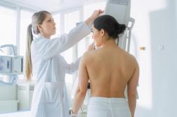 Le cancer du sein métastatique, une maladie chronique ?