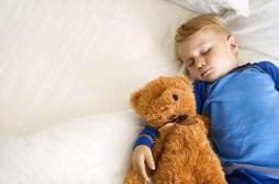 Coucher les enfants à heure fixe réduit les troubles du comportement