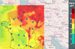 Paris : le pic de pollution va s'étendre à d'autres régions