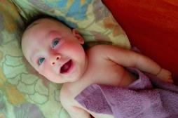 Des parents lancent un appel aux dons pour aider leur enfant malade