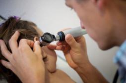 Implants cochléaires : les enfants 5 fois plus à risque de retards cognitifs