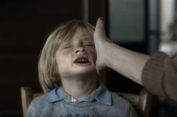 Gifle : 8 mois de prison avec sursis pour un père violent