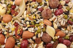 Les céréales complètes permettraient de perdre 2,5 kilos par an