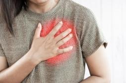 Une molécule pour mieux récupérer après une crise cardiaque