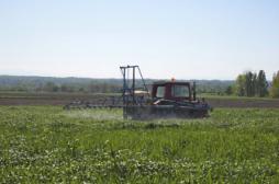 Pesticides : l'appel des 1200 médecins entendu