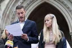 Charlie Gard : les parents renoncent à son maintien en vie