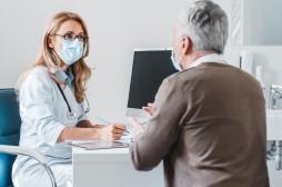 Profitez d'un bilan de santé pour vérifier que vous ne présentez pas les signes précoces de Parkinson