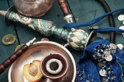 Chicha : les poumons trinquent même à faible dose