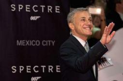 James Bond : le méchant de Spectre est nul en neuro-anatomie