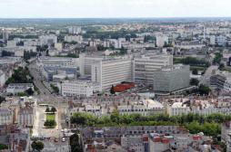 Classement des CHU : Nantes plébiscitée par les internes