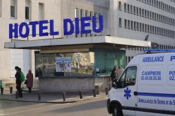 CHU de Nantes :  des décès suspects et des hypothèses