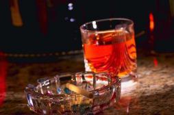 Addictions au travail : la pression favorise les abus