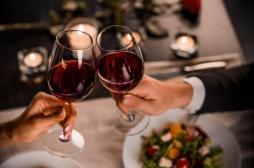 Dry january: six avantages à arrêter l'alcool pendant un mois