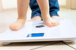 Enfance : la moitié des dépenses énergétiques est consacrée au développement du cerveau
