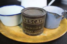 Cirrhose : deux tasses de café par jour pour limiter le risque