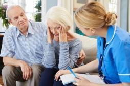 INTERVIEW - Maladie d'Alzheimer : quels signes doivent alerter ?