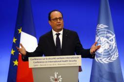 Sécurité sanitaire : une réponse mondiale pour faire face aux épidémies