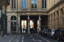 Fin de vie : une association saisit le Conseil constitutionnel