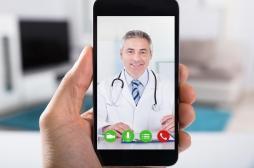 Allergies : la téléconsultation diminue le temps d'attente pour voir un spécialiste