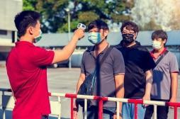 Covid-19: à Qingdao, les Chinois vont tester 9 millions de personnes en 5 jours !