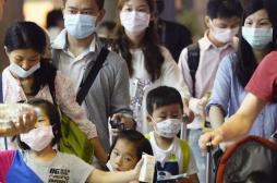 Coronavirus : le bilan s'alourdit à 9 décès