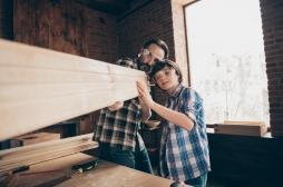 Les loisirs créatifs peuvent-ils aider les enfants hyperactifs ?