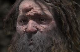 Le visage de l'homme de Cro-Magnon était couvert de nodules selon une reconstitution