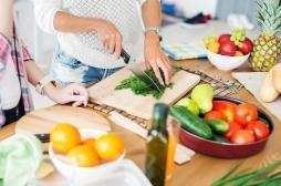 AVC : la réadaptation passe <br> par la cuisine