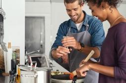 """L'alimentation pendant le confinement : entre prise de poids, disputes et """"fait maison"""""""