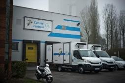 Rouen : l'enquête sur l'intoxication alimentaire massive se poursuit