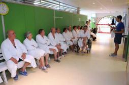 Thermalisme : un coût élevé pour les patients