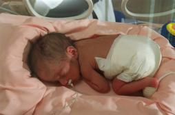 Cytomégalovirus : le message émouvant d'un père aux femmes enceintes
