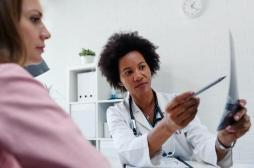 Le dépistage précoce peut réduire de 25 % le risque de développer un cancer du sein