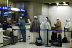Coronavirus : l'Arabie saoudite...