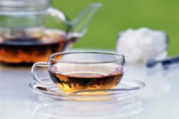 La bergamote du thé Earl Grey aide à lutter contre le cholestérol
