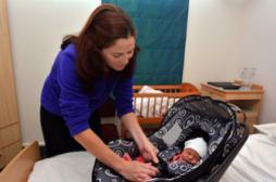 Natalité en France : plus de jumeaux et des grossesses plus tardives