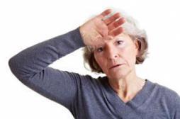 Bouffées de chaleur : une alternative au traitement hormonal