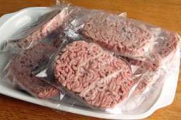 Cancer colorectal et viande : la mutation génétique augmente le risque