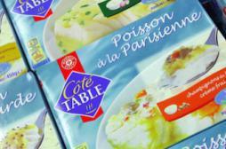 Produits à base de poisson : des étiquettes pas claires