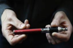 E-cigarette : que penser de la présence de substances cancérigènes ?