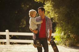 Génétique : l'héritage paternel est plus important