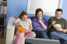 Obésité : les parents stricts auraient des enfants moins gros