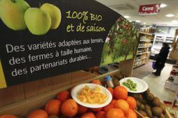 Alimentation : les amateurs de produits...