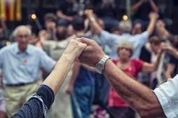 Alzheimer : danser ralentit le déclin cognitif