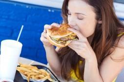 Chez les femmes, l'excès de gras nuit aux neurones