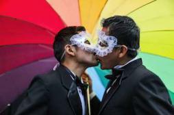 Etats-Unis : un homosexuel séropositif sur deux n'est pas traité