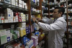 Médicaments sans ordonnance : pourquoi Marisol Touraine défend les pharmaciens