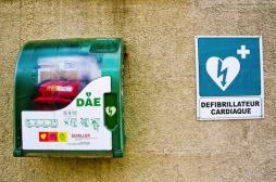Arrêt cardiaque : moins d'un Français sur cinq formé aux premiers secours