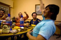 Santé au travail : déjeuner avec ses collègues booste les performances